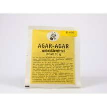 Agar-agar powder 10 g