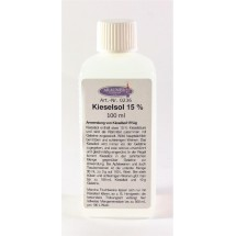 Kieselsol Clarifier 15% – 100ml