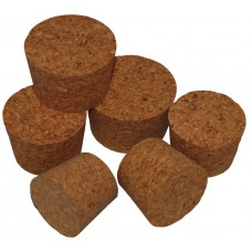 Natural Cork Stopper 43/40mm