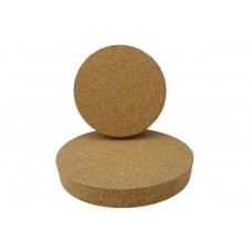 Tapered Cork Lid 85/75mm