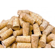 Tapered Cork Stopper 19/17mm
