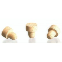 Decorative Cork Bung 19mm