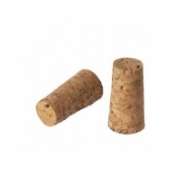 Tapered Cork Bung 14/12mm