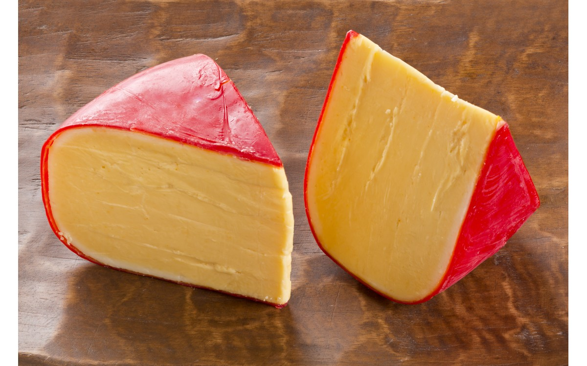 Gouda-type Cheese for 1 kg