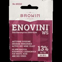 Enovini Active Dry Wine Yeast 7g - WS