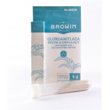 Gluco Amylase Enzyme 4g BROWIN