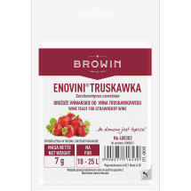 Enovini Wine Yeast for Strawberries 7g