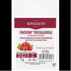 Enovini Wine Yeast for Strawberries 7g