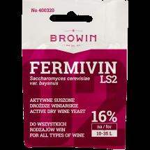Fermvin Wine Yeast 7g - LS2