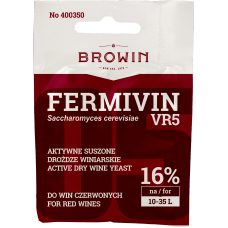 Fermvin Wine Yeast 7g - VR5