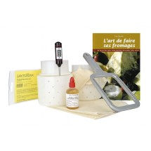 Cheese kit for beginners – French
