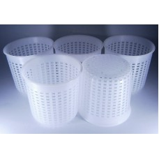 5 x Cheese Mould 8x8cm - 300g