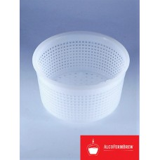 Plastic Cheese Mould 0.35kg