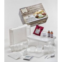 Cheese kit for homemade cheese