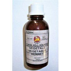 Vegetable Liquid Rennet 100ml