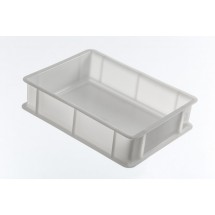 Cheese Ripening Container - Closed Basin