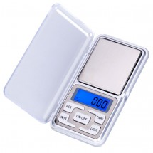 Pocket Scale for Cheesemakers 0.01-200g