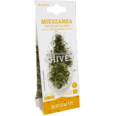 Mix of Herbs and Spices for Cheese – CHIVE