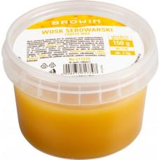 Cheesemaking  Wax 150g - Yellow Wax