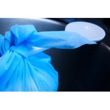 Cheesecloth Blue 61x91cm - 3pcs