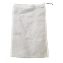 Straining Bag with Drawstring 30x45cm x 3  – (15kg)