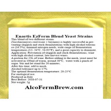 Enartis Dried Wine Yeast - EzFerm Blend