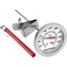 Thermometer for Roast 0°C to 250°C
