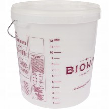 Fermenter with handle 15L + Lid