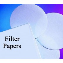 Filter Papers 24cm (Pack of 25)
