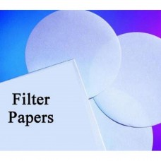 Filter Papers 15cm (Pack of 25)