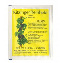 Kitzinger Dried Wine Yeast - SHERRY