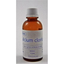 Liquid Calcium Chloride 100ml