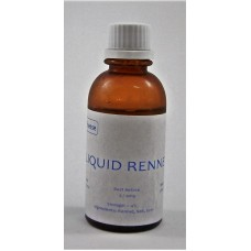 Animal Liquid Rennet 100ml
