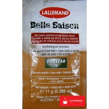 Lallemand Dried Brewing Yeast – Danstar Belle Saison
