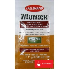 Lallemand Dried Brewing Yeast – Danstar Munich