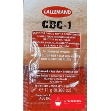 Lallemand Dried Brewing Yeast – CBC-1