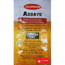 Lallemand Dried Brewing Yeast – Danstar Abbaye