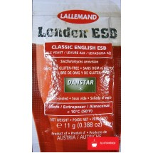 Lallemand Dried Brewing Yeast – Danstar London ESB