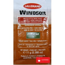 Lallemand Dried Brewing Yeast – Danstar Windsor