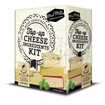 Cheese Kit Top-Up - Mad Millie