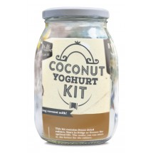 Coconut Yoghurt Kit - Mad Millie