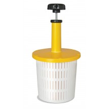 Cheese Press with pressure gauge - up to 20kg