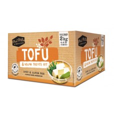 Cheese Kit Tofu and Vegan Treats - Mad Millie