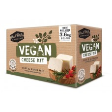 Cheese Kit Vegan - Mad Millie