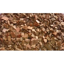 Oak Chips from French Cognac - 1kg