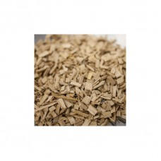 Oak Chips - French Untoasted  1kg