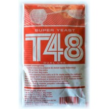 Turbo Yeast – T48 Super