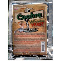 Coobra Spirit Yeast - Whisky