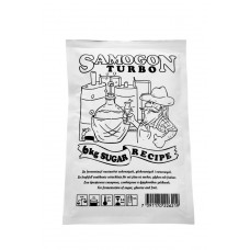 Turbo Yeast 80g - Samogon (Moonshine)