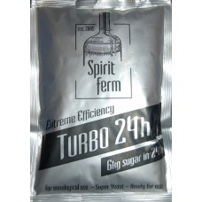 Vodka Yeast - Turbo 24h